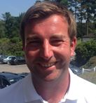 Ben Clayton PGA Golf Instructor