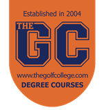 The Golf College Degree International Golf Management