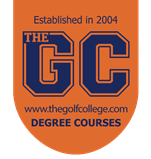 The Golf College | Degree Course