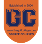 The Golf College Foundation Degree course